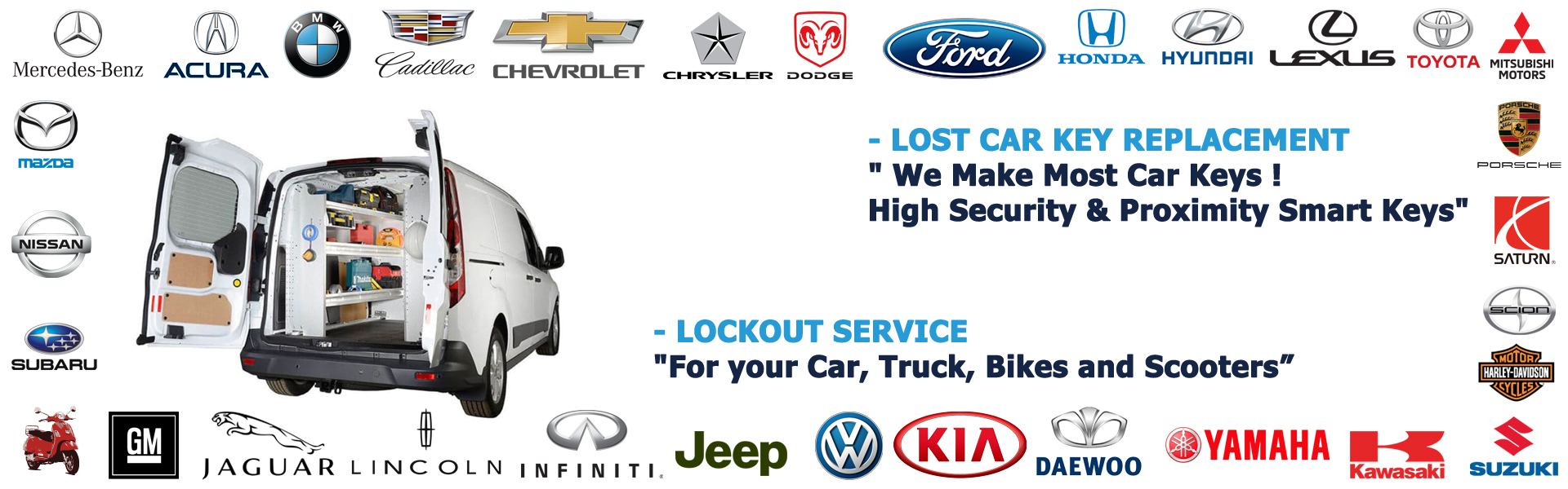 car key replacement locksmith