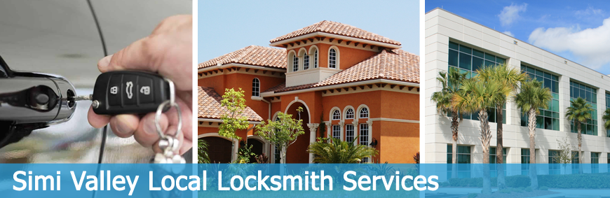 simi valley locksmith service company